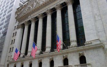 NY stock exchange