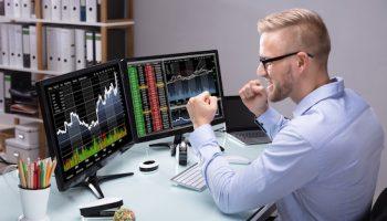 Stock trader1